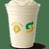 Halo Top Hand-Spun Vanilla Milkshake