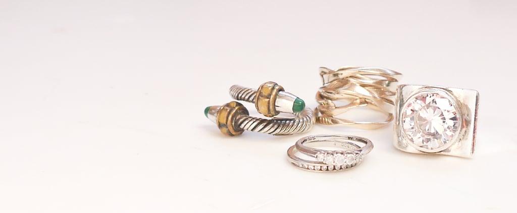 Shine Bright Like a Diamond: Easy DIY Jewellery Cleaner