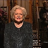 Betty White Monologue (Season 35, 2010)