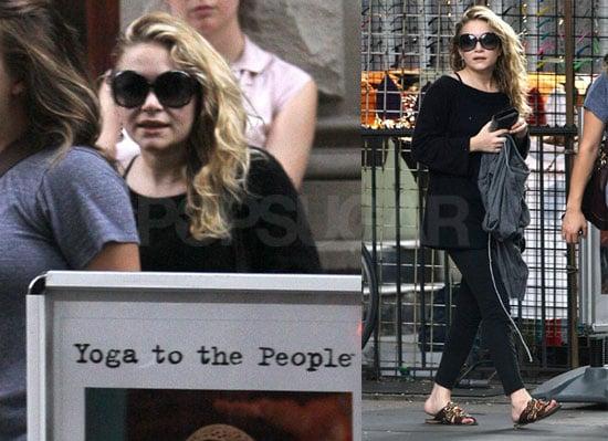 Photos of Mary-Kate Olsen