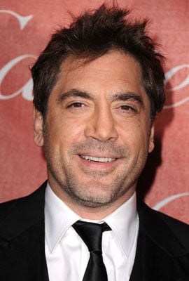 Pictures of Javier Bardem at the 83rd Annual Oscar Nominees Luncheon 2011-02-07 12:23:16