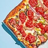 Detroit Style Pizza Co Detroit Pizza