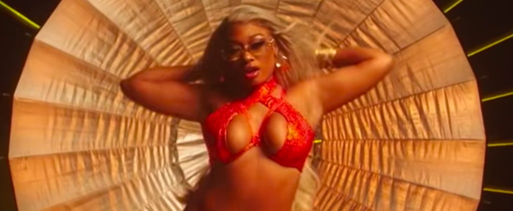 Sexy Megan Thee Stallion Music Videos