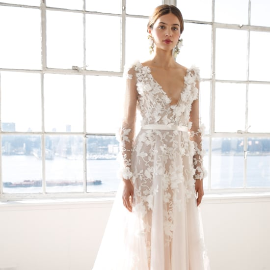 Plus Belles Robes de Mariée de la Bridal Fashion Week 2017