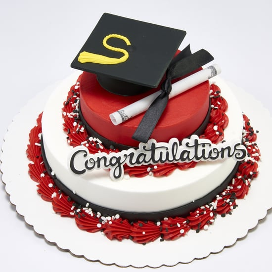 Sam's Club Is Selling Small, Personalized Graduation Cakes