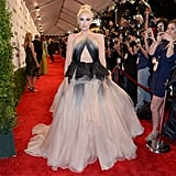 Gwen Stefani at Glamour Women of the Year Awards