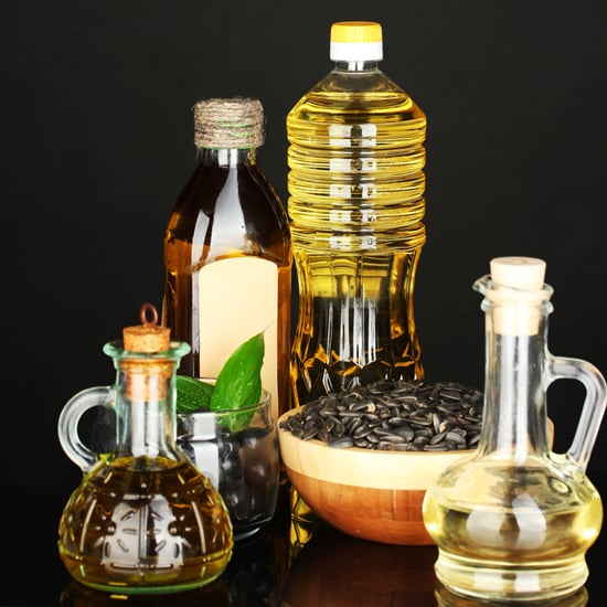 The Best Oils For Cooking
