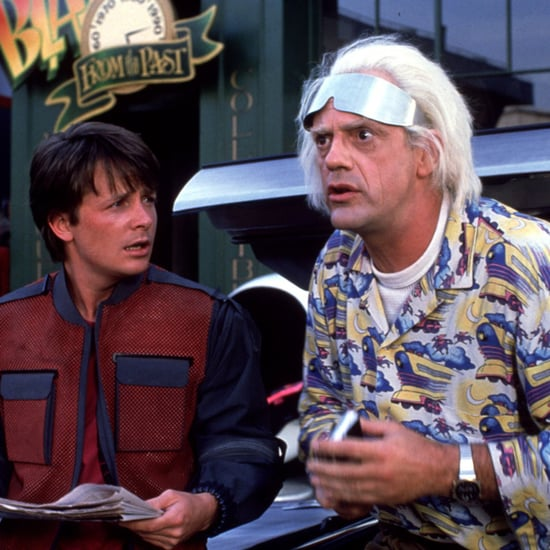 What Back to the Future II Got Wrong