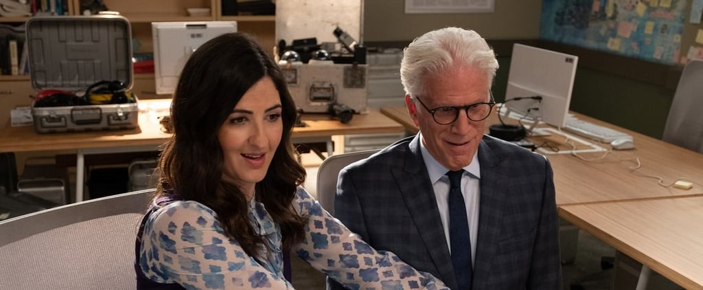 Shows Like The Good Place