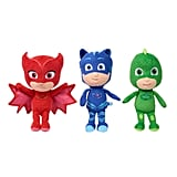 PJ Masks Mini Plushes