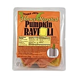 Pumpkin Ravioli ($4)