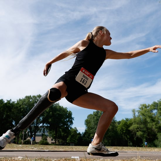 Paralympian Jessica Heims's TikTok on Adaptive Clothing
