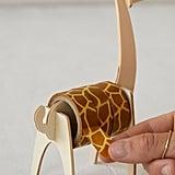 Giraffe Tape and Dispenser