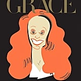Grace: Thirty Years of Fashion at Vogue, $155.99