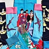 Happy Socks x The Beatles 6-Pack Gift Set