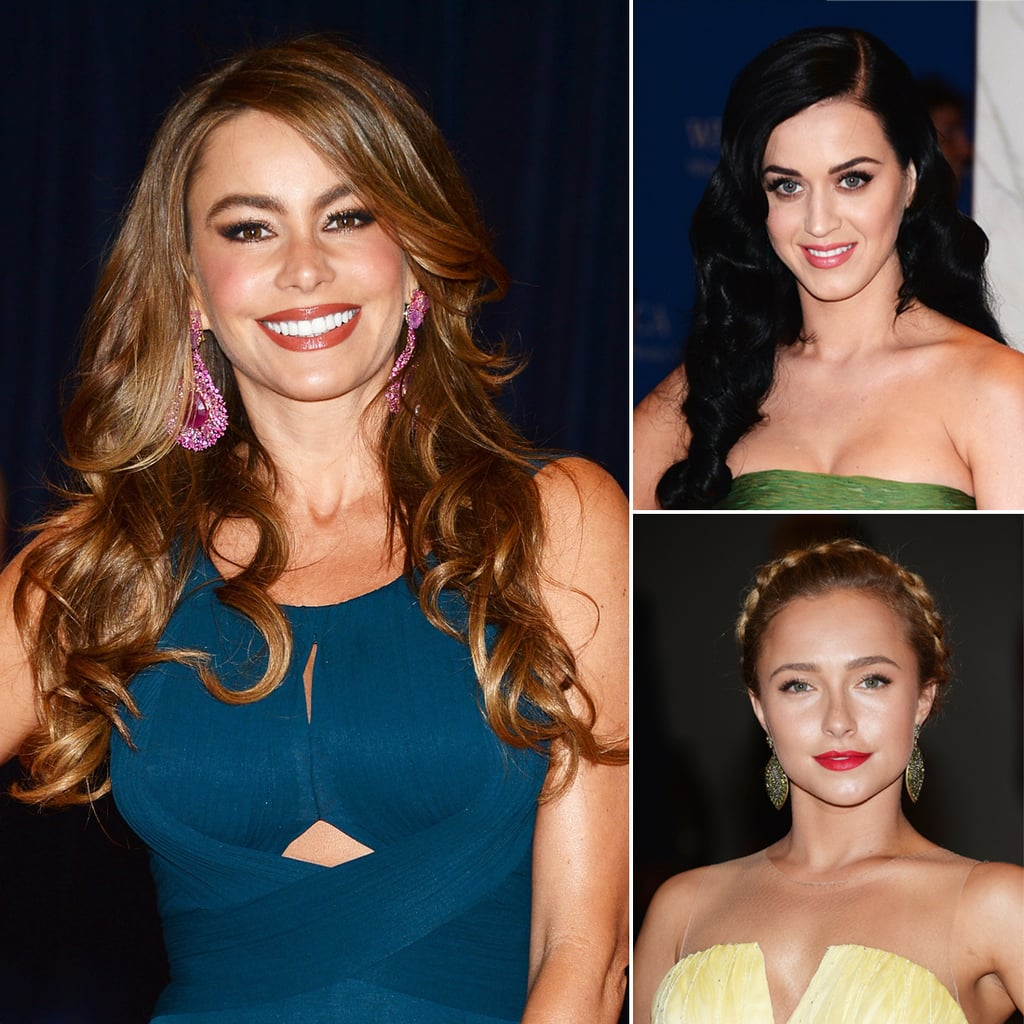 White House Correspondents' Dinner 2013 Hair | Pictures