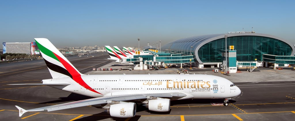 Emirates Airlines Announces Sale