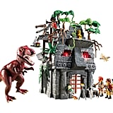 Playmobil Explorers Hidden Temple With T-Rex