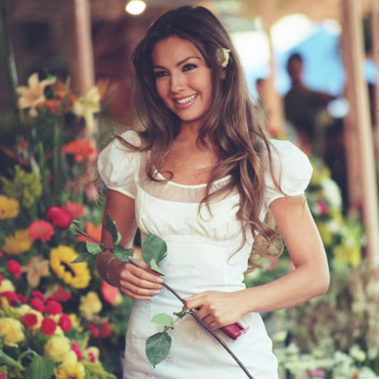 Thalia's Telenovela Beauty Tips