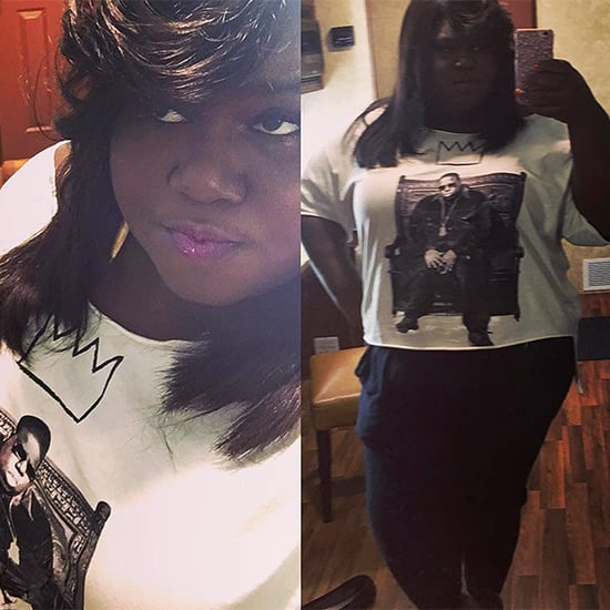 Gabourey Sidibe's Fans Compliment Her Slimmer Figure in a New Selfie