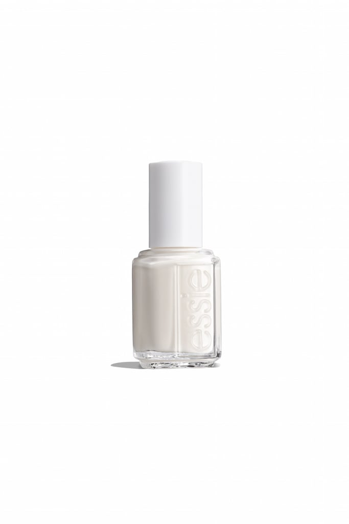 Essie Polish in Baby's Breath ($8)