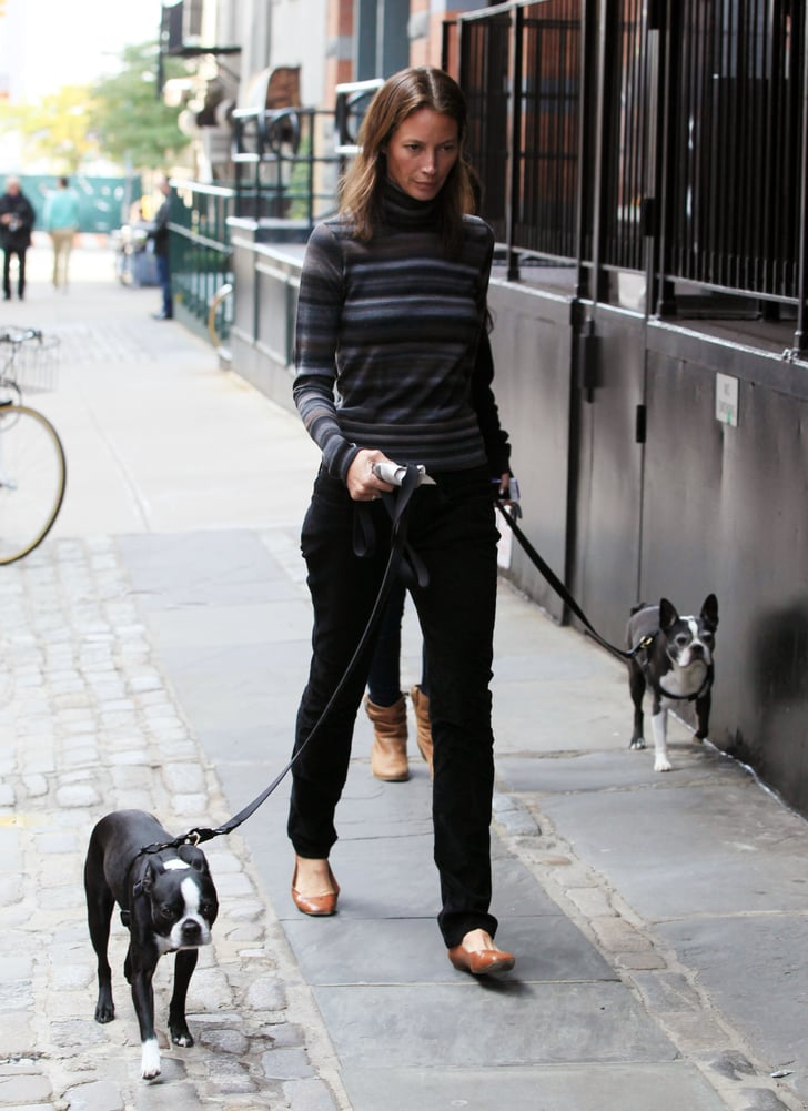 models with their dogs popsugar fashion photo 19