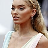 Elsa Hosk at the 2019 Cannes Film Festival