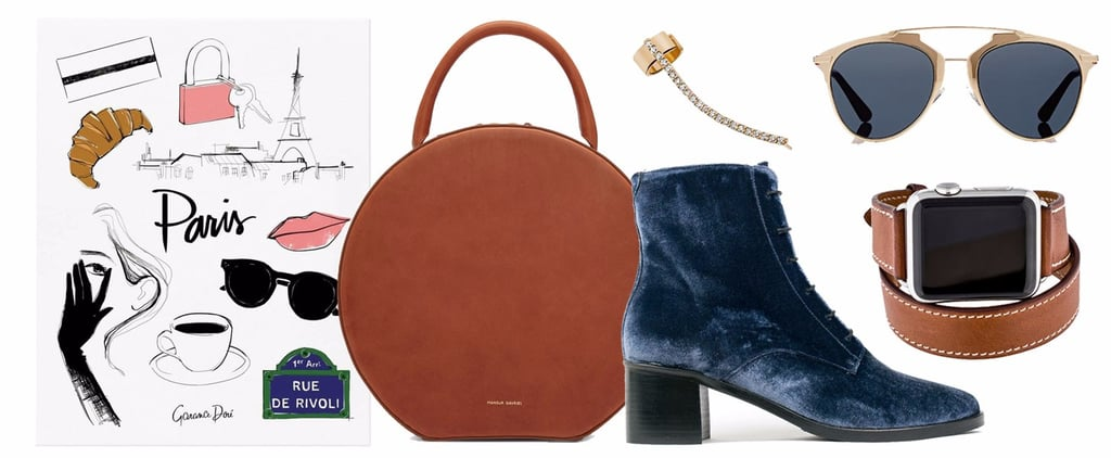 The Ultimate Gift Guide For Fashion Girls Everywhere