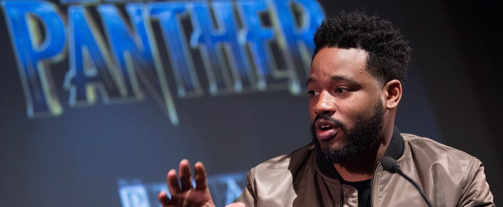 Who Is Directing Black Panther 2?