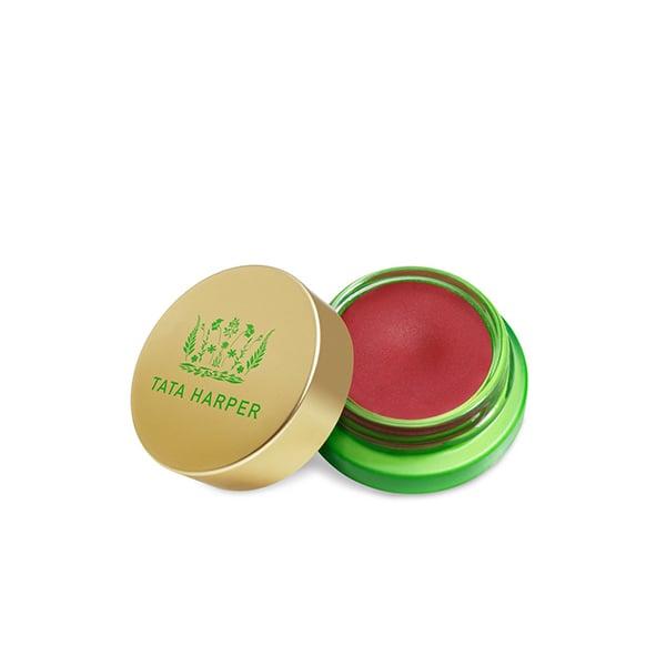 Tata Harper Volumising Lip & Cheek Tint ($54)