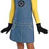 Despicable Me 2 Female Minion Costume