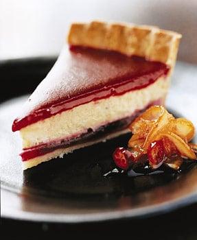 Delicious Festive Dessert