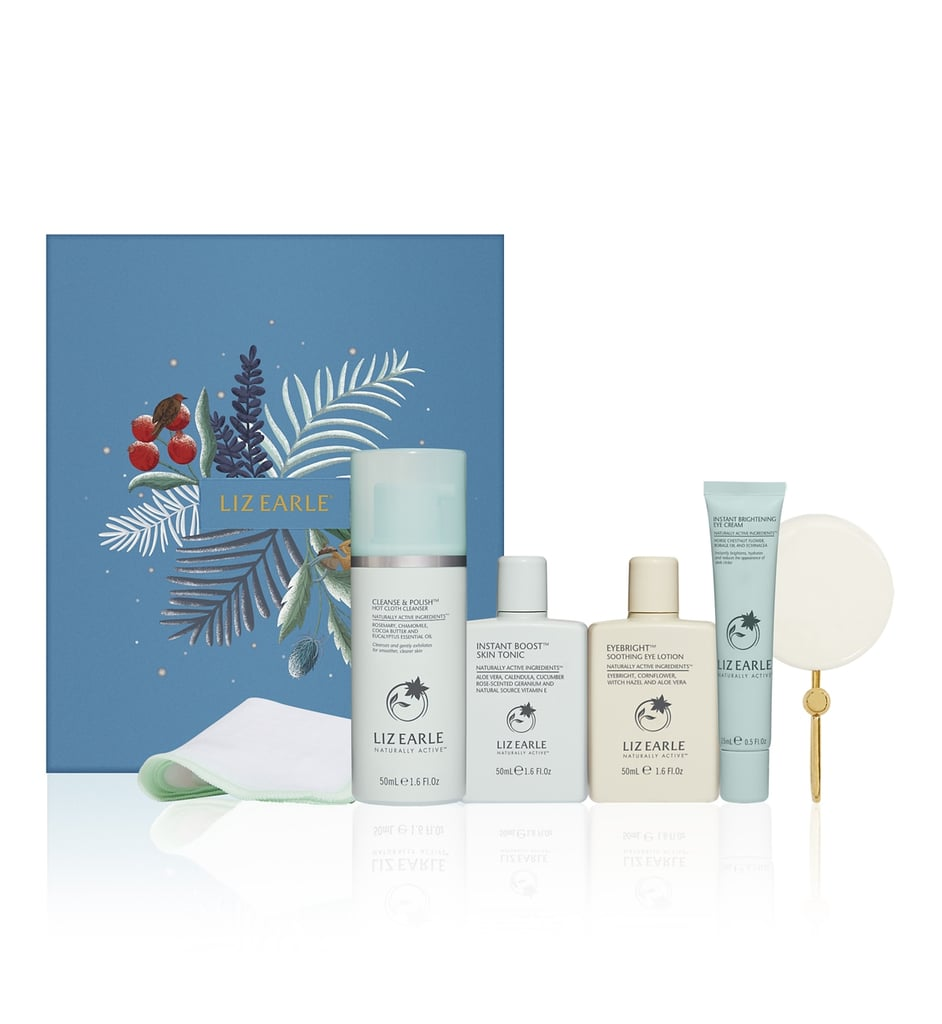 For the Mum Who Deserves At-Home R&R