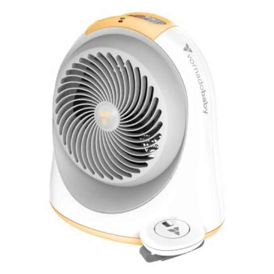 Vornado Sunny CS Nursery Heater Recall