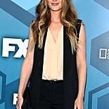Leighton Meester at Fox Upfronts May 2016