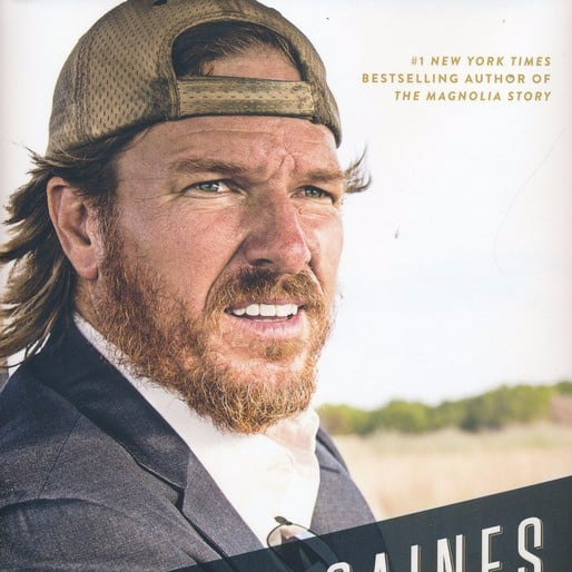 Excerpt From Capital Gaines by Chip Gaines
