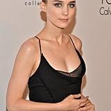 Rooney Mara = Patricia Rooney Mara