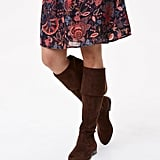 Loft Flat Over-the-Knee Boots