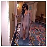 Minimal: Kim Kardashian