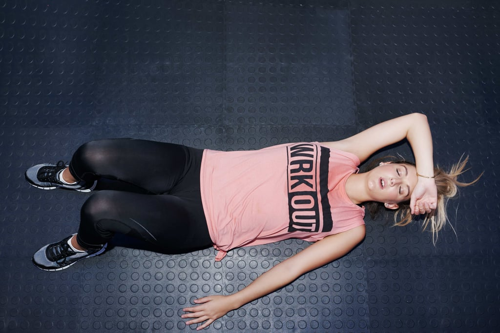 With These YouTube Cardio Workouts, 30 Minutes Is Enough Time to Burn Major Calories