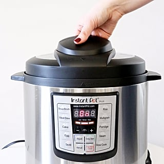 Slow Cooker to Instant Pot Conversion