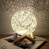 Romantic Night Light Table Lamp