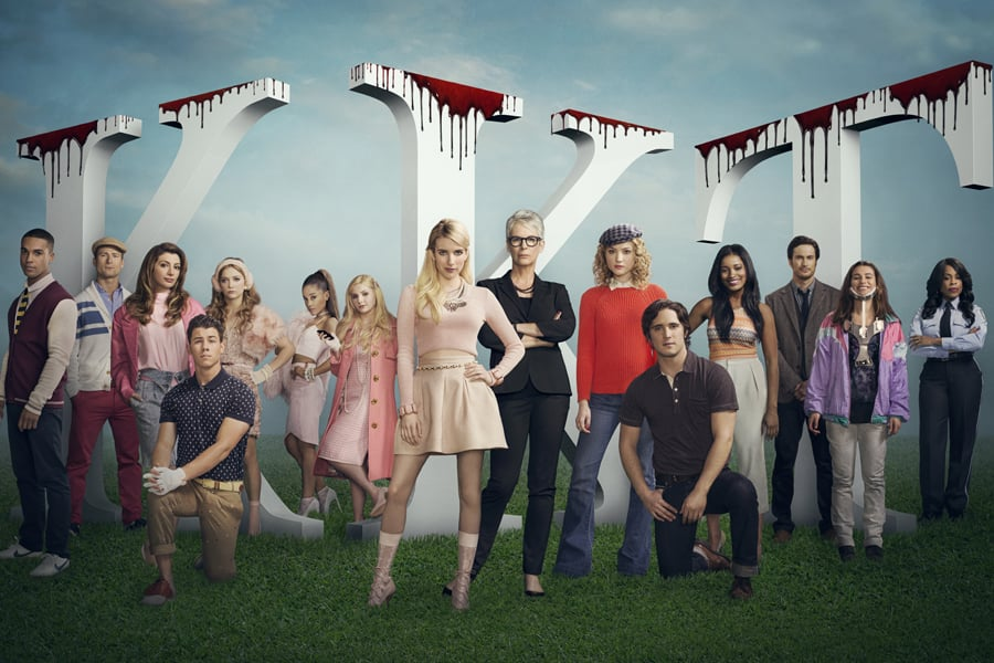 Clues About the Killer on Scream Queens