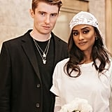 Vashtie's Bridal Gloves