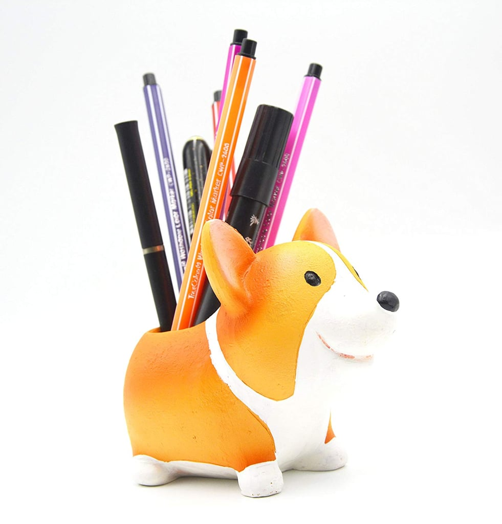 Creative Pencil Holder
