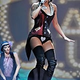 Photos of 2009 MTV EMAs Show