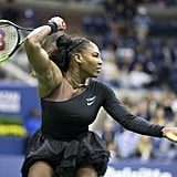 She Totally Dominated the Court in Her Tutu