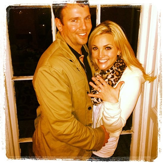 Jamie Lynn Spears Marries Jamie Watson