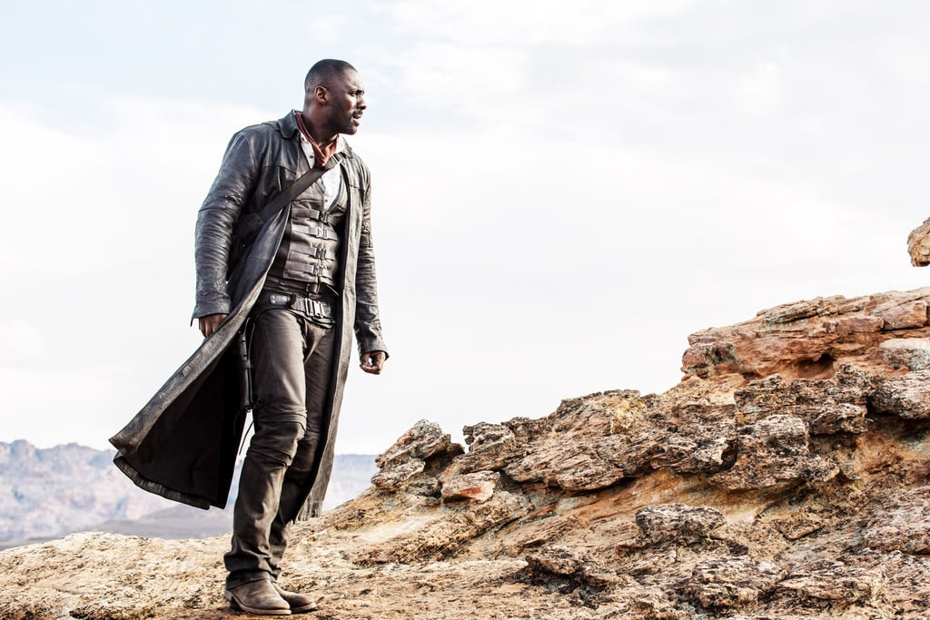 The Gunslinger From The Dark Tower