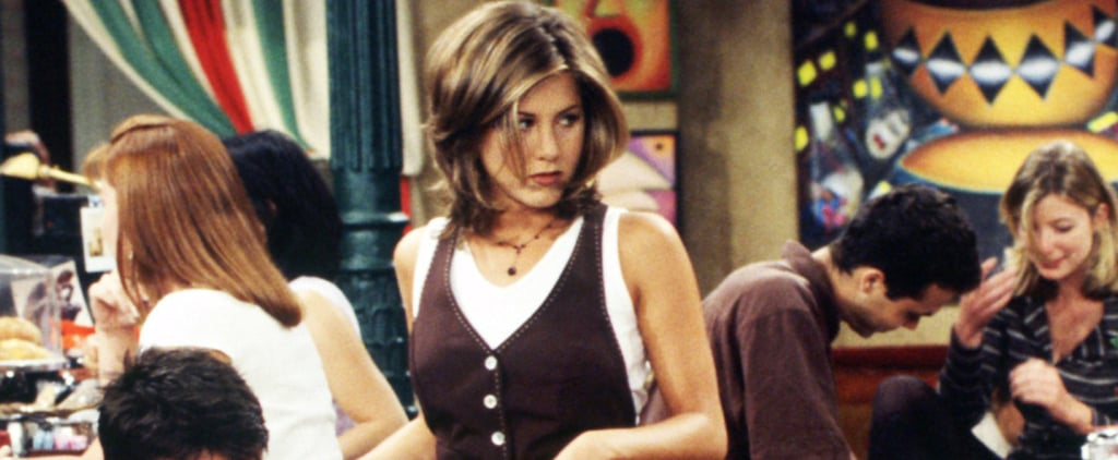 How to Dress Like Rachel Green From Friends